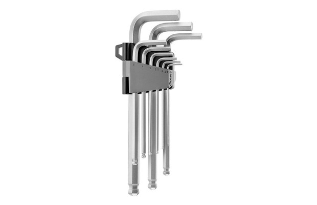 Giant  набор инструментов Toolshed Hex Wrench Set (<>, <>)