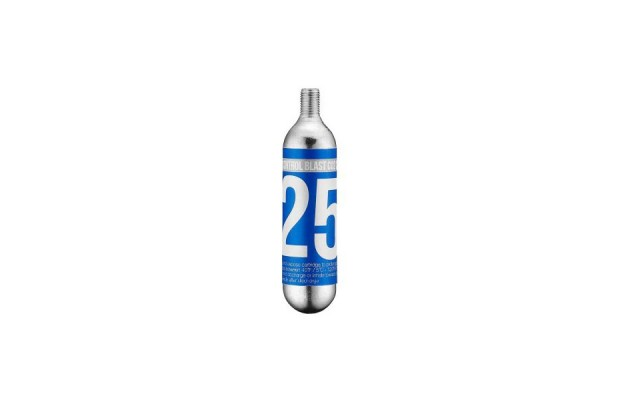 Картридж Giant CO2 Threaded 2 pcs 25G