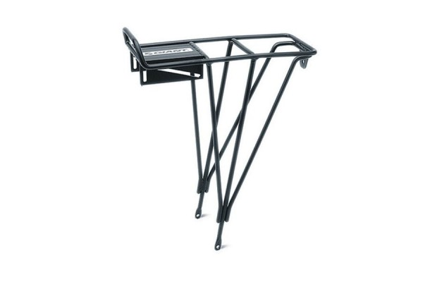 Багажник Giant Alloy Rear Rack for babyseat