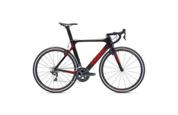Велосипед Giant Propel Advanced 1 2019