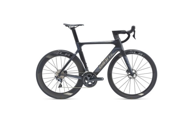 Велосипед Giant Propel Advanced 1 Disc 2019