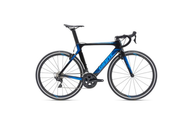 Велосипед Giant Propel Advanced 2 2019