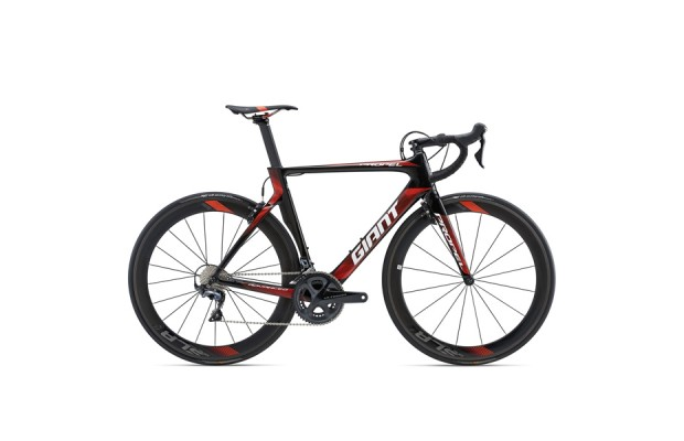 Велосипед Giant Propel Advanced Pro 1 2018
