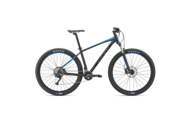Велосипед Giant Talon 29er 0 GE 2019
