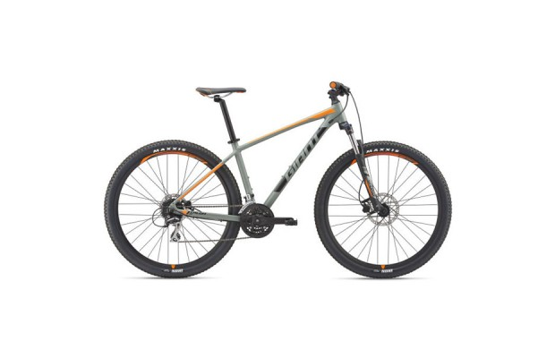 Велосипед Giant Talon 29er 3 2019