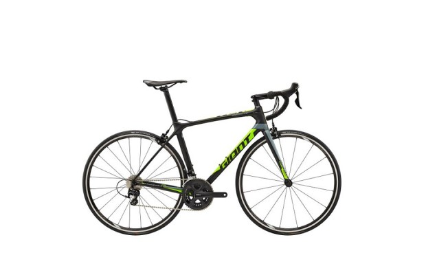 Велосипед Giant TCR Advanced 2 2018