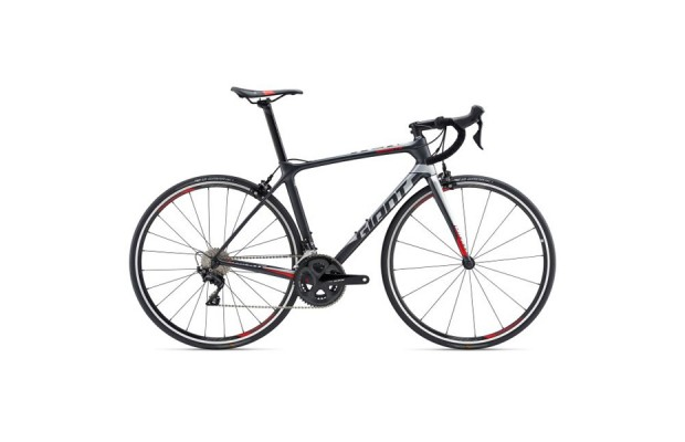 Велосипед Giant TCR Advanced 2 2019