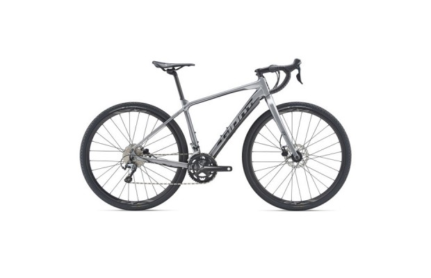 Велосипед Giant ToughRoad SLR GX 1 2019