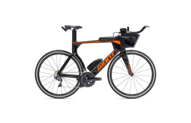 Велосипед Giant Trinity Advanced Pro 2 2019