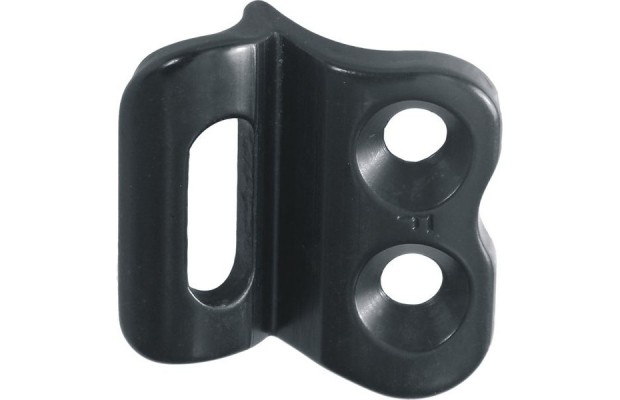 Giant  петух front plate TCR (<>, black)