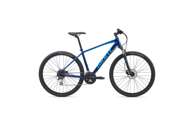 Велосипед Giant Roam 3 Disc S Navy 2020