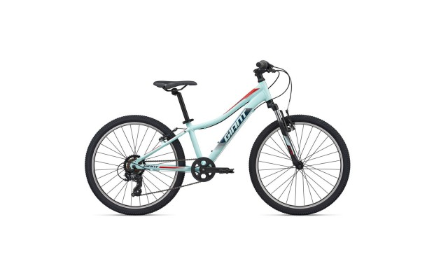 Велосипед Giant XtC Jr 24 Ice Green 2020
