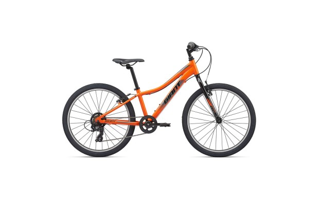 Велосипед Giant XtC Jr 24 Lite Orange 2020