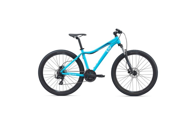 Велосипед Liv Bliss 2 26 XS Light Blue 2020