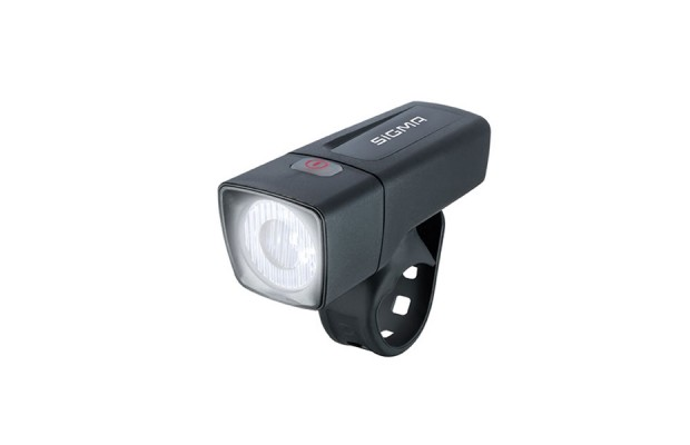 Sigma  фара передняя Aura 25 Front Light (<>, <>)